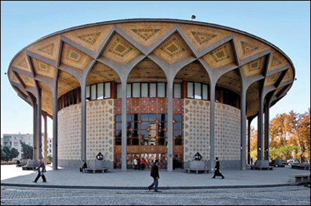 برنامههای تئاتر شهر در فروردین 98 اعلام شد