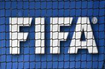 ضربالاجل یک ماهه فیفا به باشگاه ایرانی