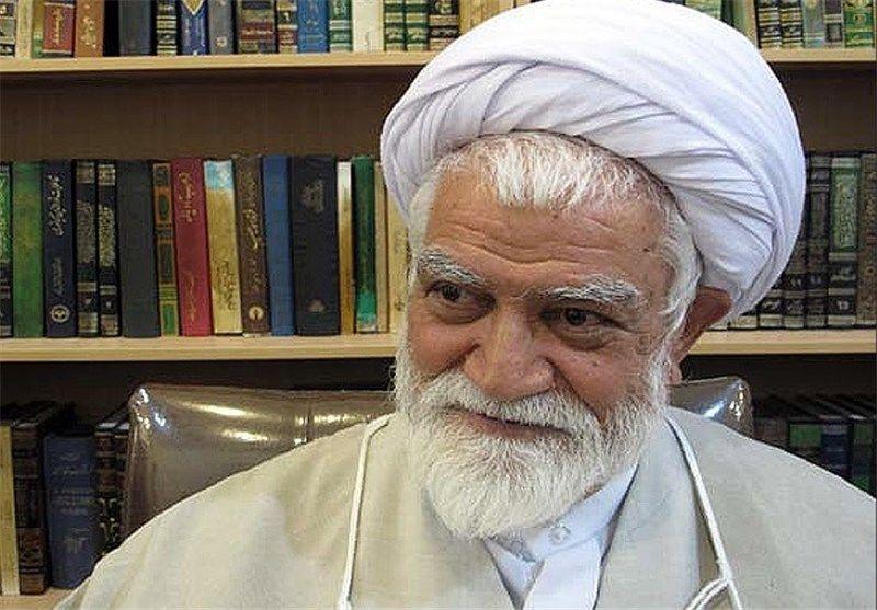 نماینده ولی فقیه در هرمزگان حادثه دلخراش سیل در شیراز را تسلیت گفت