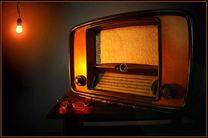 نمایش قطعه ای از یک پازل از رادیو نمایش پخش می شود