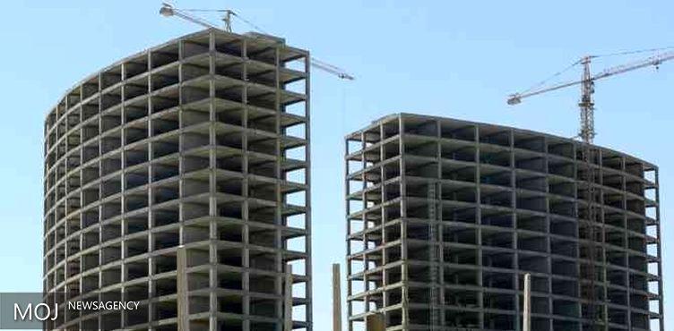 طراحیهای متفاوت در ساخت و سازهای جدید تهران