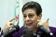 آمریکا به مقام ارشد فلسطینی، ویزای سفر به این کشور را نداد
