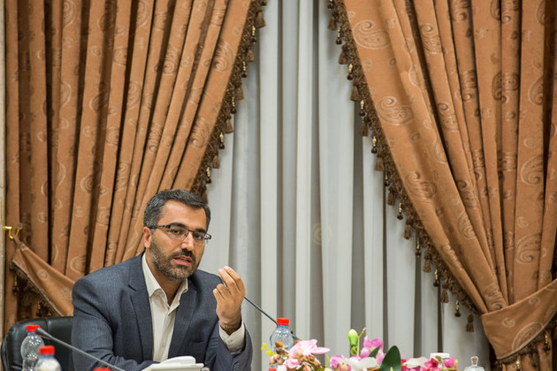 با برگزاری همه پرسی به ناامنی و بحران در منطقه دامن زده می شود