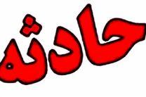 4 مصدوم در اثر انفجار سیلندر خودرو در یک منزل مسکونی در قهدریجان