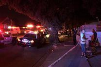 پدیده حمل سلاح در آمریکا بار دیگر قربانی گرفت