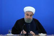 رییس جمهوری دستورالعمل ها و اولویت های کاری وزیران را ابلاغ کرد