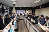 انتخاب بانک ملت به عنوان مشاور پروژه سامانه هوشمند وزارت اقتصاد