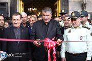 افتتاح و بهره برداری ۲۱۳ ناوگان حمل و نقل ریلی