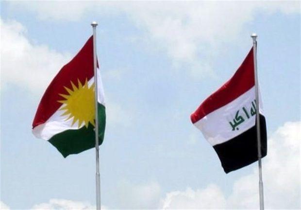 پیشنهاد 7 بندی اربیل برای آغاز مذاکرات با بغداد
