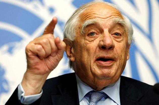 نخستین رئیس سازمان جهانی تجارت درگذشت