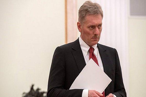 پسکوف از حمله هکرهای آمریکایی به سایت اینترنتی پوتین خبر داد