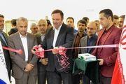 نخستین نمایشگاه تخصصی ملی و فن بازار برنج در منطقه آزاد انزلی گشایش یافت