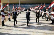 سفیرایران در برزیل استوارنامه خود را به رئیس جمهوری این کشور تسلیم کرد
