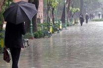 بارش های رگباری در راه خراسان رضوی