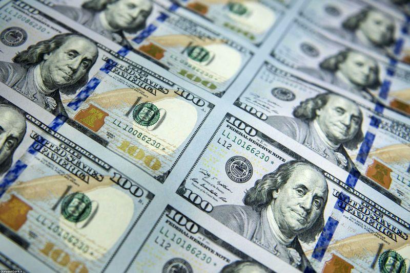 قیمت ارز در بازار آزاد 14 شهریور/ قیمت دلار 14773 تومان شد