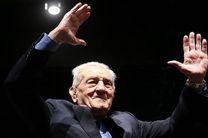 کمیته ملی المپیک درگذشت عباس زندی را تسلیت گفت