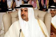 پیشنهاد امیر قطر برای میانجیگری میان آمریکا و ایران