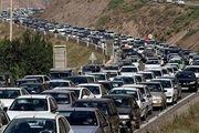 محدودیتهای ترافیکی سه روز پایانی هفته