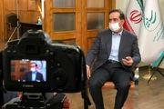 توییت رئیس سازمان سینمایی در روز ملی سینما