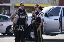 تیراندازی گسترده در کالیفرنیا آمریکا/ زخمی شدن چندین نفر