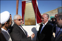 تونل 267 کیلومتری پردیس افتتاح شد
