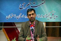کمکهای مردمی تنها ۳۰ درصد از هزینههای مددجویان کمیته امداد اصفهان را پوشش میدهد