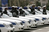 محدودیت های ترافیکی راهپیمائی روز جهانی قدس در اصفهان