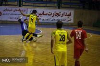 برگزاری اردوی تیم ملی فوتسال المپیک از 2 بهمن/ اسامی بازیکنان دعوت شده به اردو