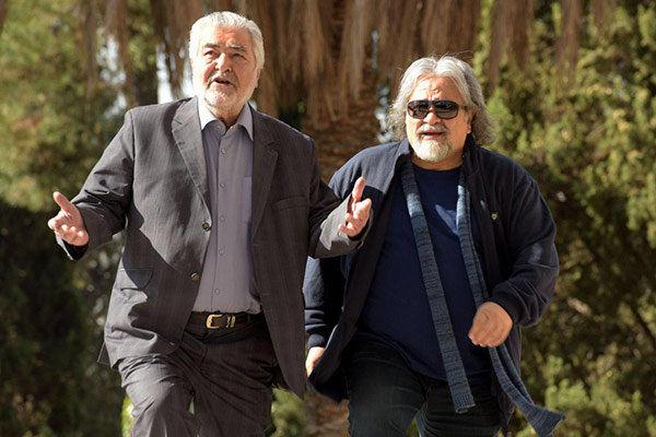 رضا یزدانی بازیگر سریال تعطیلات رویایی شد