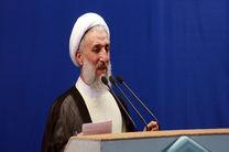 هنوز انقلاب اسلامی به ثمر نرسیده است