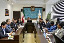 منطقه آزاد انزلی پل ارتباطی مبادلات تجاری آسیای جنوب شرقی با کشورهای حاشیه خزر