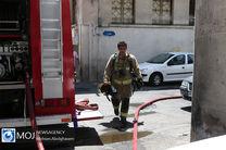 جزئیات وقوع آتش سوزی در پردیس زندگی