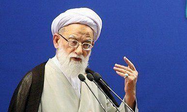 امامی کاشانی نماز جمعه این هفته تهران را اقامه می کند