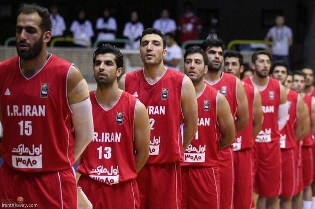 داوران دیدار ایران و لبنان مشخص شدند