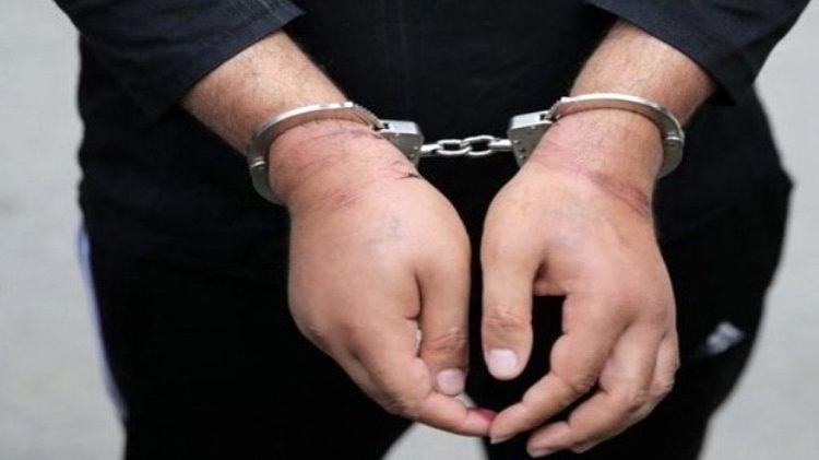 دستگیری یک کلاهبردار با شگرد اقامت و اشتغال در کانادا / کلاهبرداری از 7 نفر