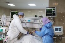 ثبت ۵۳۲۰ فوت بیمار کرونایی در البرز