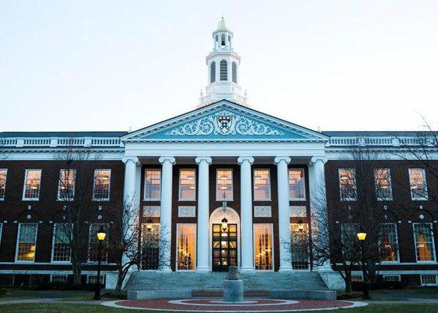 هاروارد، امآیتی و استنفورد همچنان صدرنشین هستند