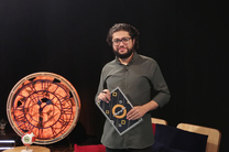 بزم یلدایی «چرخ» با طعم علم