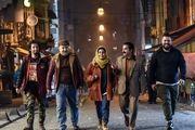 آخرین آمار فروش فیلمهای سینمایی اعلام شد