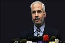 حماس: چشمپوشی «عباس» از خاک فلسطین جنایت است