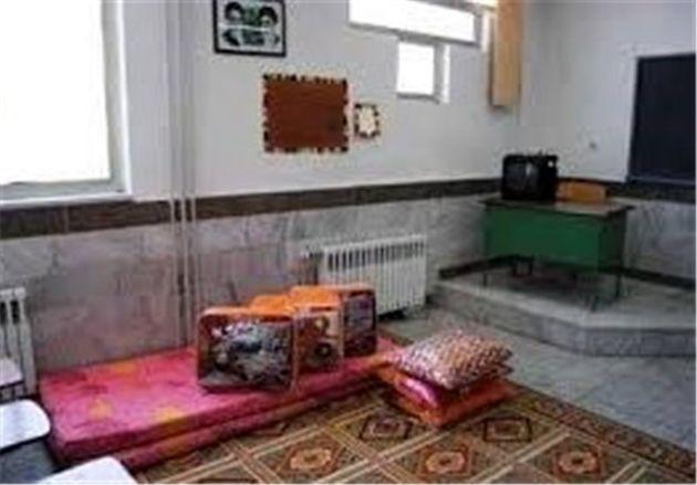 بیش از ۱۵ هزار نفرروز مسافر در مدارس استان گلستان