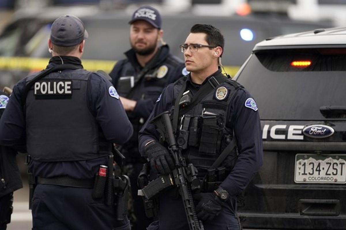 یک نوجوان در مریلند به دست پلیس آمریکا کشته شد