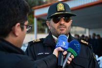 پلیس تابع مصوبات ستاد مقابله با کروناست / ممنوعیت تردد شبانه برقرار است