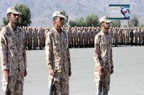 آموزش دوره های هلال احمر به بیش از ۵ هزار سرباز وظیفه
