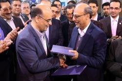 دانشگاه صنعتی اصفهان به عنوان قطب پژوهشی فولاد ایران انتخاب شد
