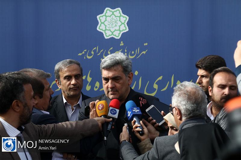 تنها ۱۶۰ قنات در تهران فعال است