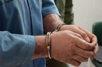 دستگیری 2 سارق داخل خودرو در اصفهان