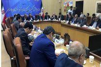 آمادە لینک کردن فعالان اقتصادی کردستان با صاحبان صنایع بزرگ هستیم