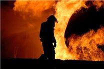تخلیه حدود 400 تن در اسپانیا به دنبال آتشسوزی