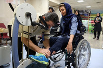 حمایت فدراسیون پزشکی ورزشی از سارا عبدالملکی ادامه مییابد